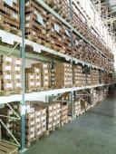 Новый склад EKF в Казахстане запущен в работу